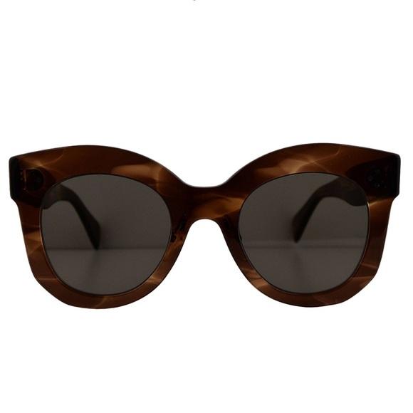 a4b64d9c61b Celine Accessories - SALE! Celine Oversized Sunglasses